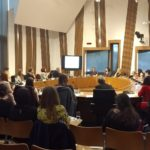 Cross Party Group on women's health_Endometreosis
