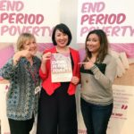 End Period Poverty Campaign